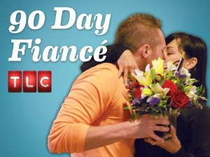 90 Day Fiance: Season 5