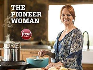 The Pioneer Woman: Season 4