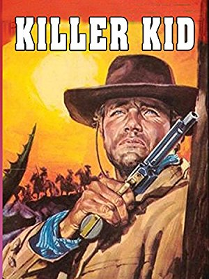 Killer Kid 1967