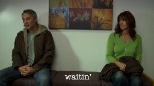 Waitin'