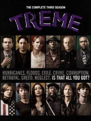 Treme: Season 4