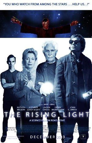 The Rising Light