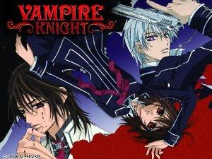 Vampire Knight: Season 2