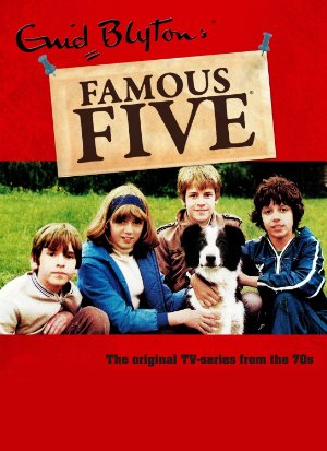 The Famous Five (1978): Season 1