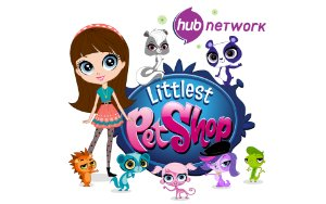 Littlest Pet Shop: Season 4