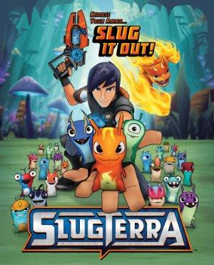 Slugterra: Season 2