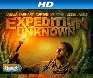 Expedition Unknown: Season 6