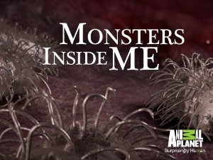 Monsters Inside Me: Season 7