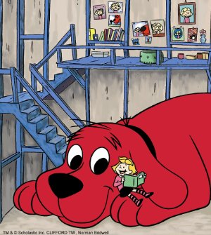 Clifford The Big Red Dog: Season 1