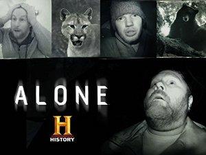Alone: Season 4