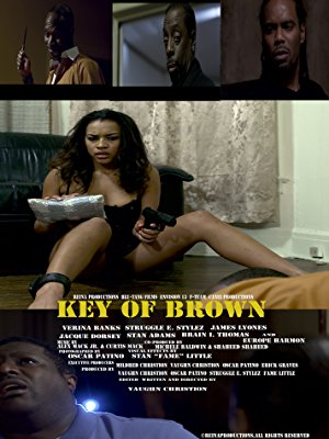 Key Of Brown