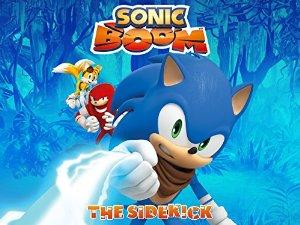 Sonic Boom Season 2