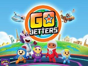 Go Jetters: Season 2