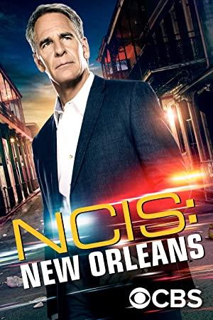Ncis: New Orleans: Season 4