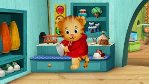 Daniel Tiger's Neighborhood: Season 2
