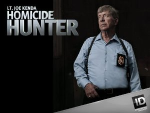 Homicide Hunter: Lt. Joe Kenda: Season 8