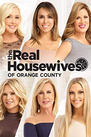 The Real Housewives Of Orange County: Season 13