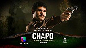 El Chapo: Season 2