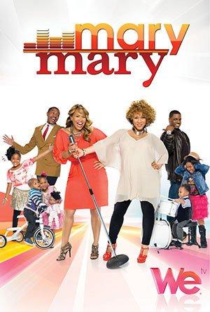 Mary Mary: Season 6