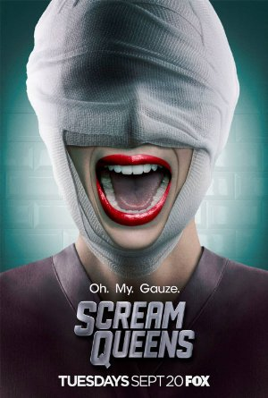 Scream Queens: Season 2
