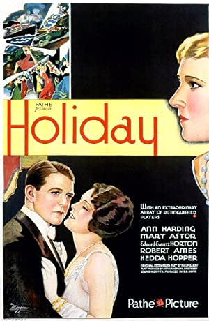 Holiday 1930