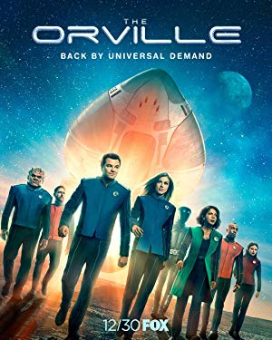 The Orville: Season 2