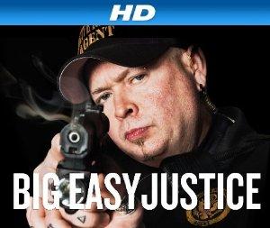 Big Easy Justice: Season 1