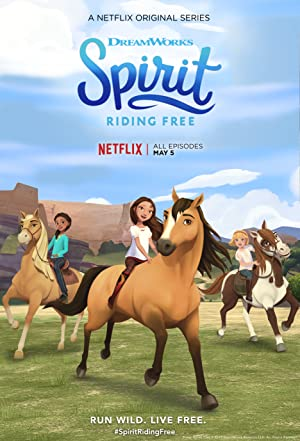 Spirit Riding Free: Season 7