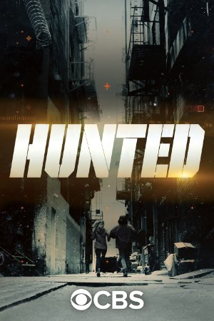 Hunted Us: Season 1