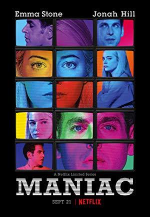 Maniac: Season 1