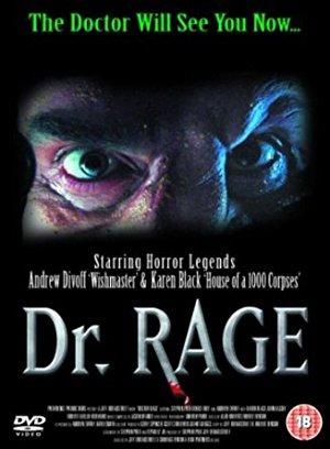 Dr. Rage