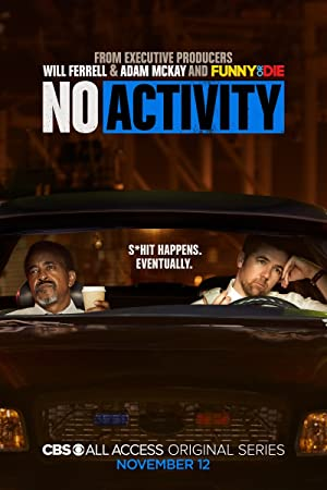 No Activity Us: Season 1