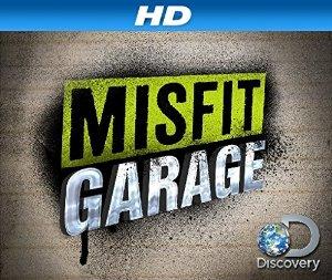 Misfit Garage: Season 5