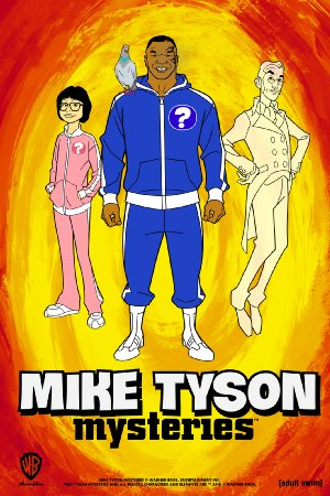 Mike Tyson Mysteries: Season 4
