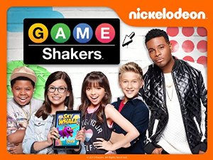 Game Shakers: Season 2