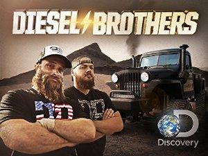 Diesel Brothers: Season 3