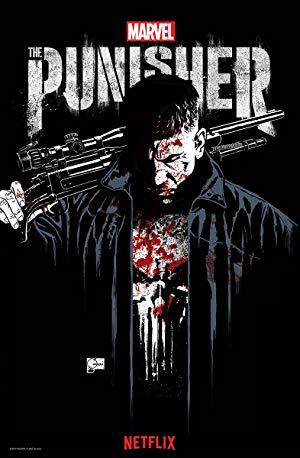 The Punisher: Season 2