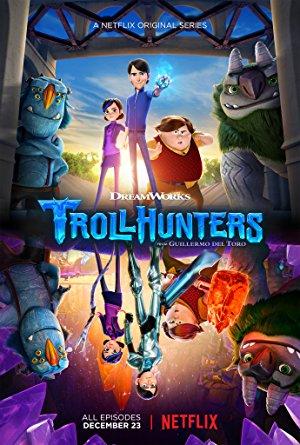 Trollhunters: Season 1