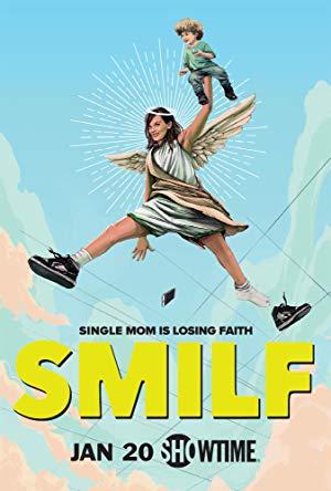Smilf: Season 2
