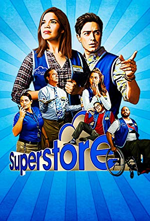 Superstore: Season 4