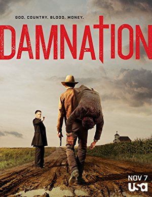 Damnation: Season 1