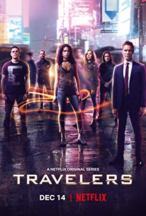 Travelers: Season 3