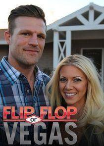 Flip Or Flop Vegas: Season 1
