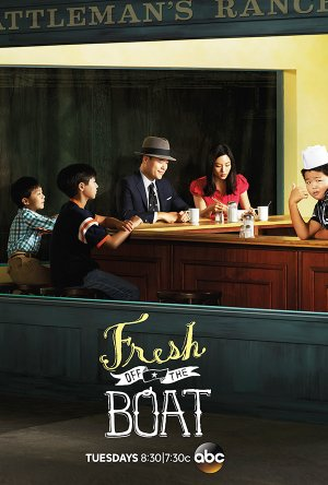 Fresh Off The Boat: Season 3