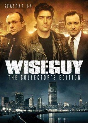 Wiseguy: Season 4
