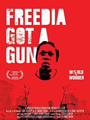 Freedia Got A Gun