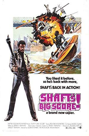 Shaft's Big Score!