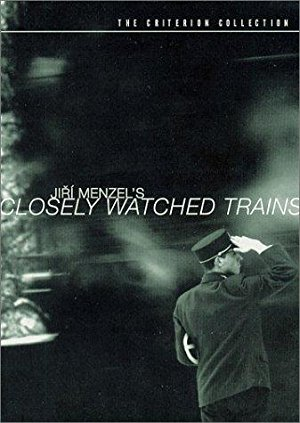 Closely Watched Trains