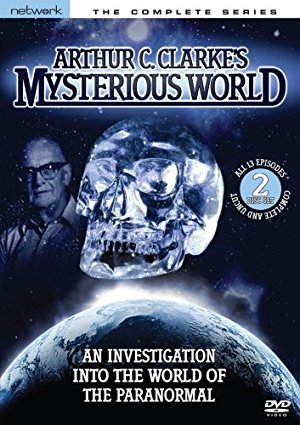 Mysterious World: Season 1