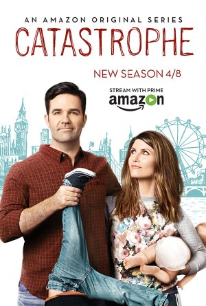 Catastrophe: Season 3